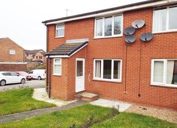 2 bed flat to rent in Killamarsh, Sheffield S21