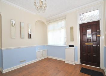 Thumbnail 2 bed terraced house to rent in Alma Street, Fenton, Stoke-On-Trent