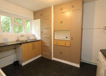 Thumbnail 1 bed flat to rent in Longbury Drive, Orpington