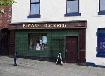 Thumbnail Retail premises for sale in 15 Fletcher Street, Ashton-Under-Lyne