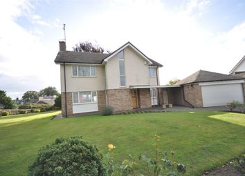 Thumbnail 4 bed detached bungalow for sale in The Leightons, Buggin Lane, Neston
