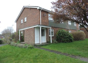 Thumbnail 2 bed maisonette to rent in Felmer Drive, Kings Worthy, Winchester