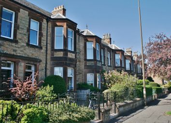 Thumbnail 4 bed terraced house for sale in 36 Saughtonhall Drive, Murrayfield, Edinburgh