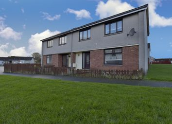 Thumbnail 3 bed semi-detached house for sale in Forth Crescent, High Valleyfield, Dunfermline