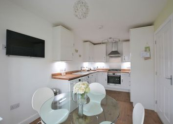 Thumbnail 3 bed end terrace house for sale in Oak Drive, Stainburn, Workington