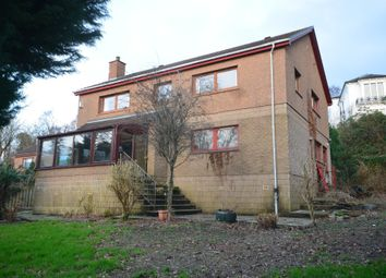 Thumbnail 4 bed detached house for sale in Pier Road, Rhu, Argyll & Bute