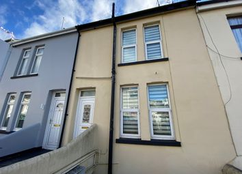 2 bed maisonette for sale in York Road, Weston Mill, Plymouth PL5