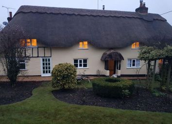 Thumbnail 3 bed detached house for sale in Upper Clatford, Test Valley, Nr Andover