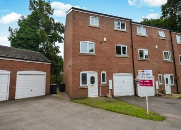 Thumbnail 3 bed semi-detached house for sale in St Emmanuel View, Arnold, Nottingham