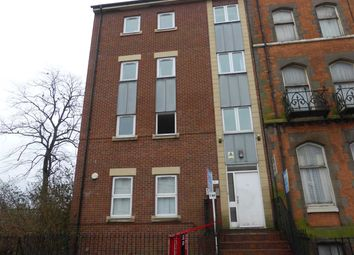 Thumbnail 1 bedroom flat to rent in Upper Parliament Street, Toxteth, Liverpool