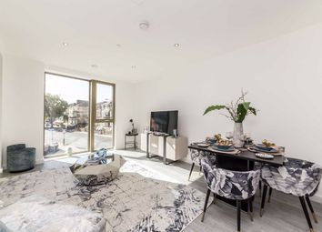 Thumbnail 1 bed flat for sale in Stockwell Road, Brx, Brixton
