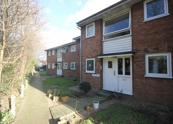 Thumbnail 1 bed flat to rent in Woodford New Road, London
