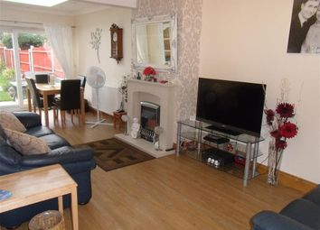 Thumbnail 2 bed semi-detached bungalow for sale in Bradfields Avenue, Walderslade, Chatham, Kent
