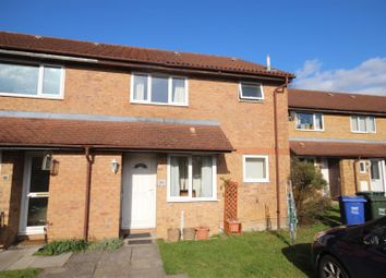 Thumbnail 1 bed terraced house to rent in Moor Pond Close, Bicester