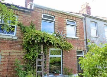 Thumbnail 3 bed terraced house for sale in Hillside Terrace, Dorchester, Dorset