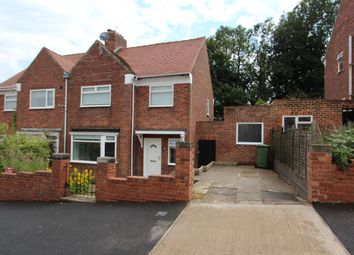 Thumbnail 3 bed semi-detached house to rent in Esdale, Sunderland