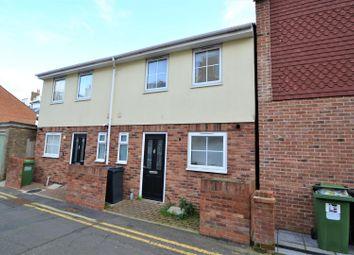 Chelsea Mews, Lushington Lane, Eastbourne BN21. 2 bed semi-detached house for sale