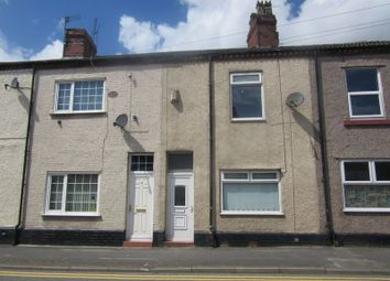 Thumbnail 3 bed property to rent in Halegate Road, Widnes