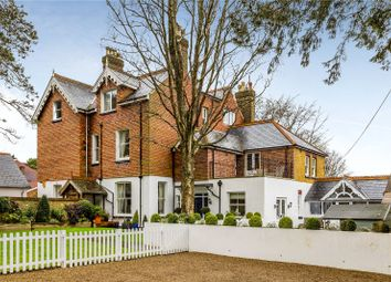 Thumbnail 4 bed semi-detached house for sale in Firs Road, Kenley