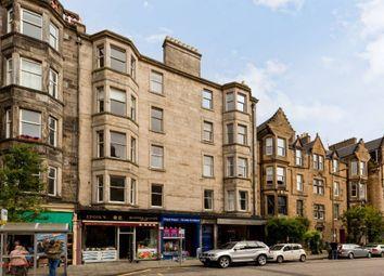 Thumbnail 2 bed flat for sale in 5(1Fr) Roseneath Street, Marchmont, Edinburgh