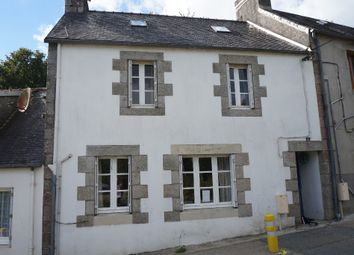 Thumbnail 4 bed terraced house for sale in Huelgoat, Finistere, 29690, France