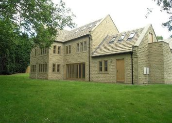Thumbnail 5 bed detached house for sale in Hill Head Gardens, Dewsbury