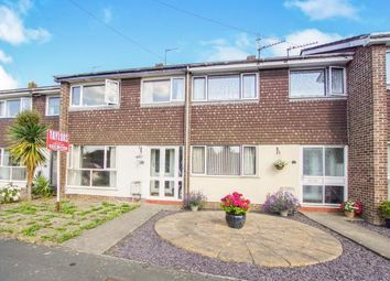 Thumbnail 3 bedroom terraced house for sale in Priors Lea, Yate, Bristol, Gloucestershire