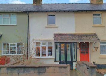 Thumbnail 2 bed cottage for sale in Loughborough Road, Mountsorrel, Loughborough