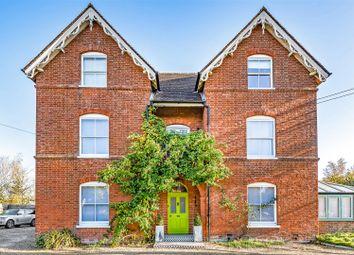 High Street, Littleton Panell, Devizes SN10. 7 bed detached house for sale