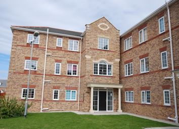 Thumbnail 2 bed flat for sale in Sherborne Avenue, Barrow-In-Furness