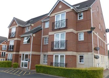 Thumbnail 1 bedroom flat to rent in Sandringham Court, Great Barr, Birmingham