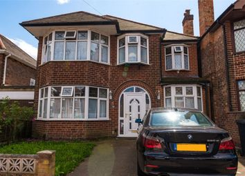 5 bed detached house for sale in Cliff Road, Carlton, Nottingham NG4