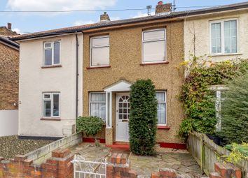 Thumbnail 2 bedroom terraced house for sale in Albert Road, Kingston Upon Thames
