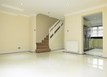 Thumbnail 6 bed terraced house for sale in Hyde Park Street, Hyde Park, London