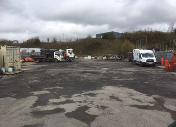 Thumbnail Land to let in Crownhill, Plymouth