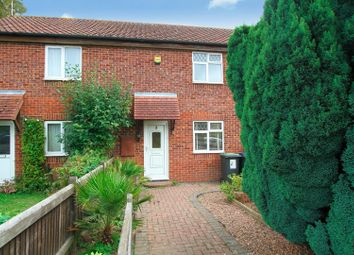 Thumbnail 2 bed terraced house for sale in Davidson Road, Canterbury