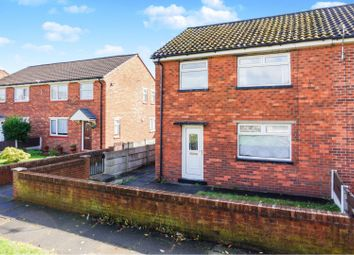 3 bed semi-detached house for sale in Ince Green Lane, Wigan WN2