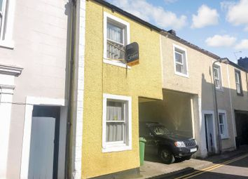 Thumbnail 2 bed semi-detached house for sale in 24 Challoner Street, Cockermouth, Cumbria