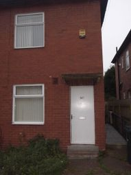 Thumbnail 3 bed flat to rent in Two Ball Lonnen, Fenham, Tyne & Wear