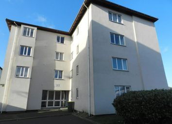 Thumbnail 2 bed flat for sale in Samuel Street, Preston