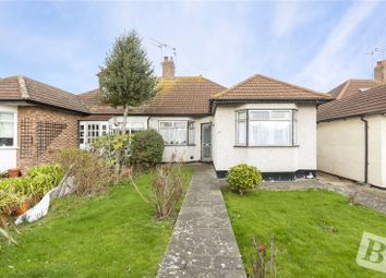 Thumbnail 3 bedroom semi-detached bungalow for sale in Somerset Gardens, Hornchurch