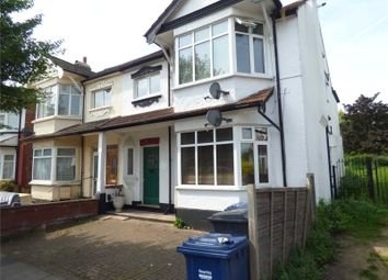 Thumbnail 2 bed flat to rent in Hale Grove Gardens, London