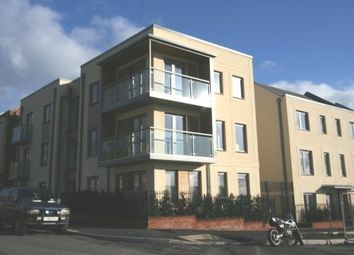 Thumbnail 1 bed flat to rent in Granby Way, Devonport, Plymouth