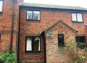 Thumbnail 2 bed terraced house to rent in Trinity Street, Oxford