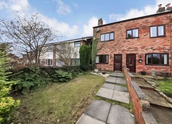 2 bed terraced house for sale in Deansgate, Hindley, Wigan WN2