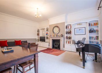 Thumbnail 3 bed flat for sale in Queens Avenue, London