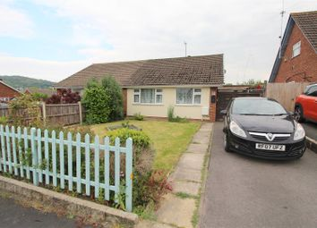 Thumbnail 2 bedroom semi-detached bungalow for sale in Chatsworth Avenue, Tuffley, Gloucester