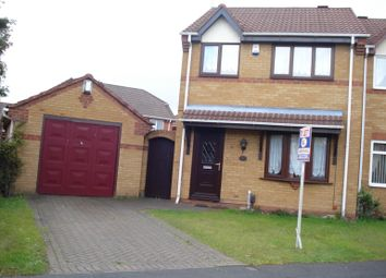 Thumbnail 3 bedroom semi-detached house to rent in Avon Drive, Willenhall