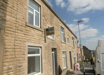 Thumbnail 3 bed terraced house to rent in Regent Street, Ramsbottom, Greater Manchester