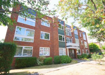 Thumbnail 2 bed flat to rent in Zenith Lodge, Etchingham Park Road, Finchley